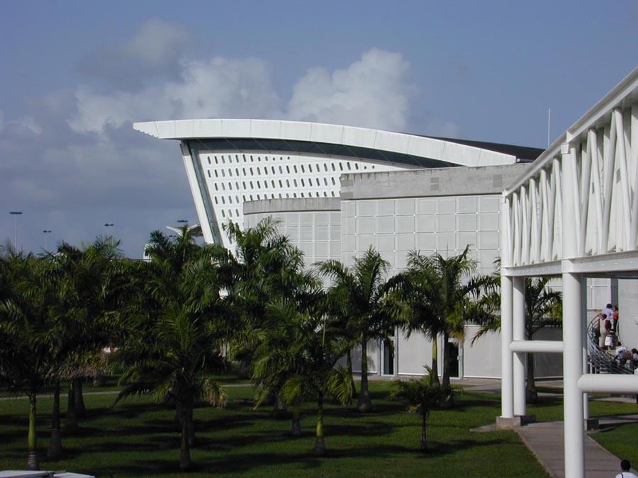 Possibilité de livraison voiture de location aéroport Guadeloupe