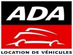 louer une voiture ADA à l'aéroport de la Guadeloupe Pôle Caraïbes