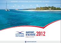 le rapport d'activit�s 2011 - CCI Guadeloupe